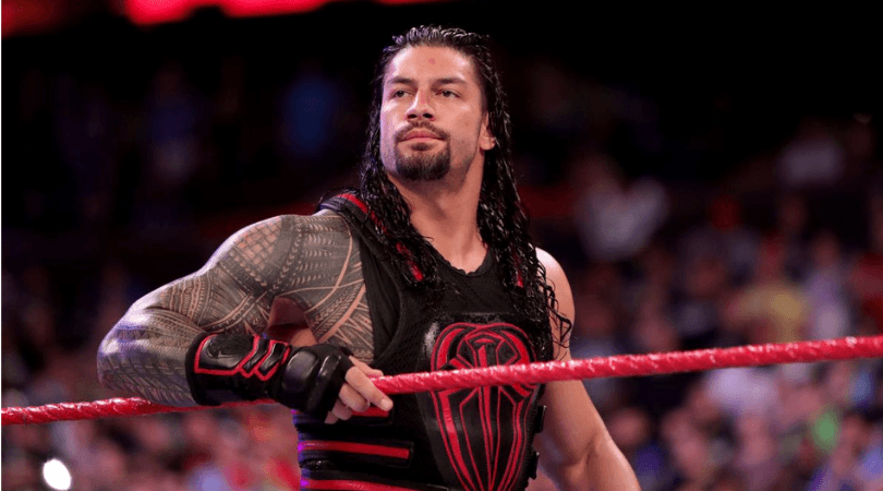 Roman Reigns: Future plans for the Former Universal Champion.