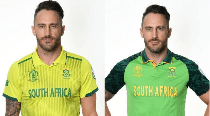 Cricket World Cup 2019 Away Jersey: 4 Teams unveil their new kits; India yet to announce