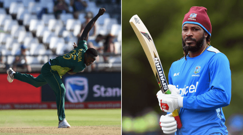 South Africa vs West Indies Head to Head Record