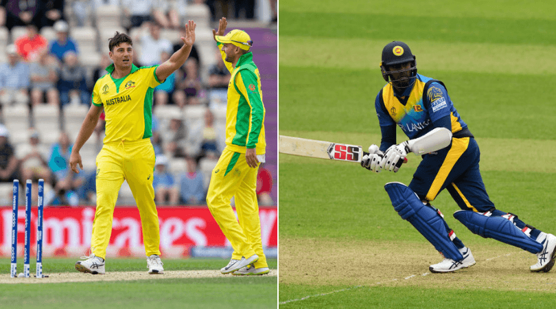 Australia vs Sri Lanka Warm-Up Match Preview: Predicted Playing 11, Toss prediction and Weather report   Cricket World Cup 2019