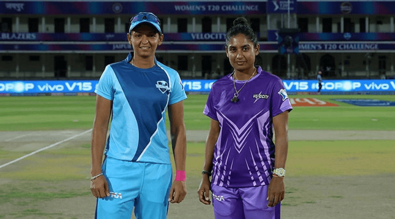 SUP vs VEL Dream 11 Prediction: Best Dream11 team for today's Supernovas vs Velocity Women's IPL Final