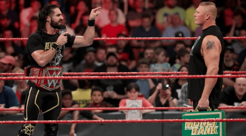 WWE RAW 27 May 2019 Preview: Predicted matches and storylines