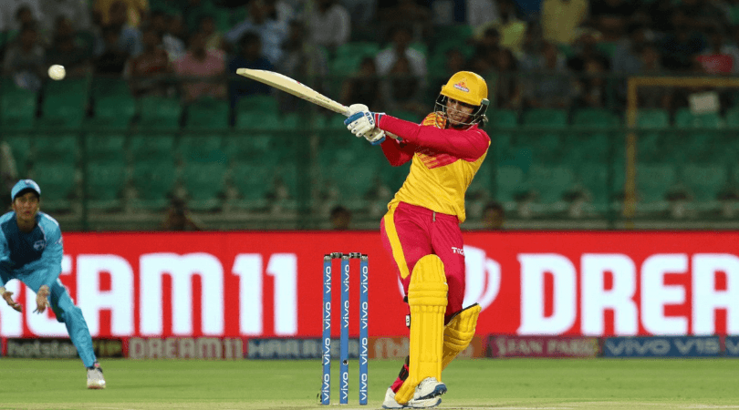 Smriti Mandhana 90 in IPL today: Twitter reactions on Trailblazers' captain's incredible IPL innings