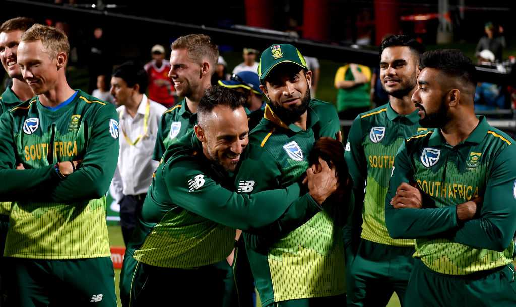 England vs South Africa Head to Head Record in World Cup | ICC Cricket World Cup 2019 Match 1