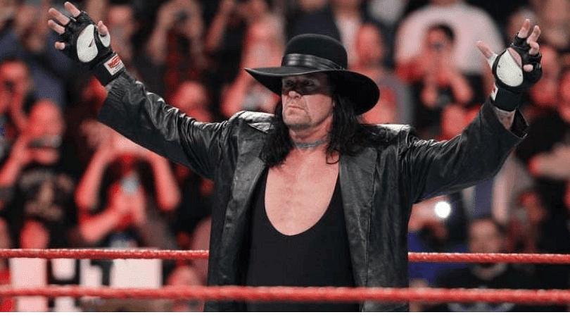 The Undertaker: The Phenom will return to Monday night Raw next week | WWE News