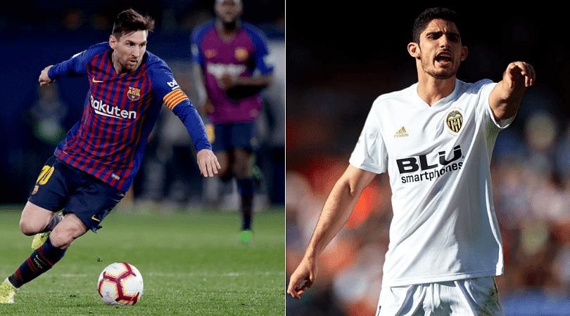 BAR Vs Val Dream 11 prediction: Dream 11 fantasy tips for Barcelona Vs Valencia