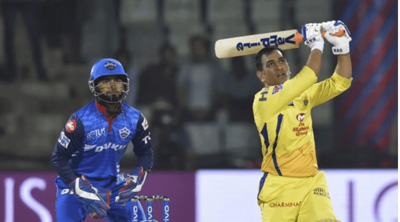 MS Dhoni vs Rishabh Pant: Who has been the better finisher in IPL 2019 | CSK vs DC