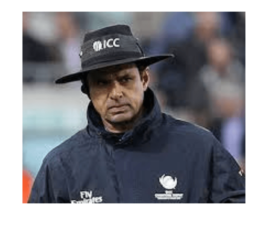 List of all match officials for Cricket World Cup 2019: