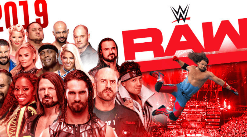 WWE RAW 20 May 2019 Preview: Predicted matches and storylines