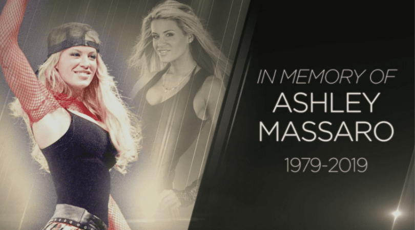Ashley Massaro: WWE issues statement regarding the late wrestler's sexual assault claims | WWE News