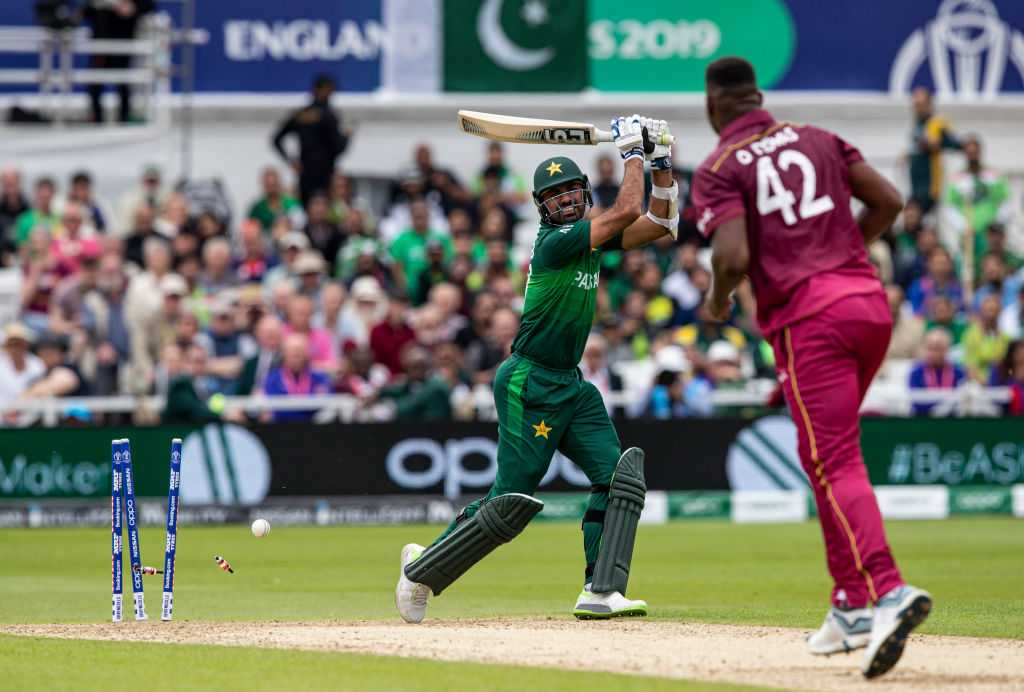 Pakistan Memes: Twitter reactions on Pakistan getting bowled out on 105 vs West Indies | Cricket World Cup 2019