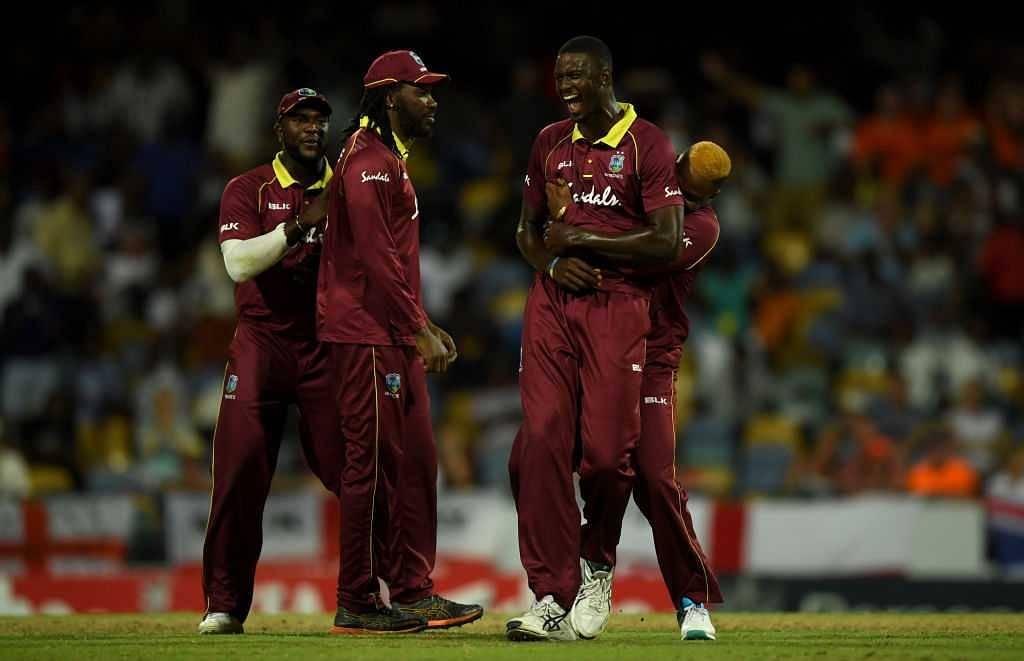 West Indies vs Pakistan Dream11 Fantasy Team