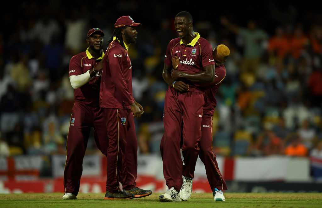 SA vs WI Dream 11 Prediction: Best Dream11 team for today's South Africa vs West Indies Warm up match | CWC 2019