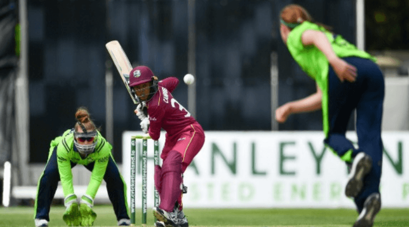 WI-W vs IR-W Dream 11 Prediction: Best Dream11 team for today's West Indies vs Ireland Women 3rd T20I
