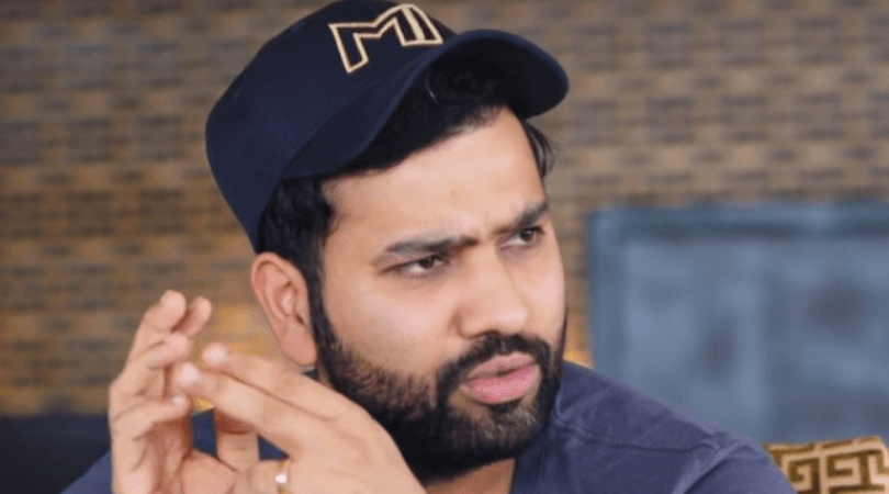 MS Dhoni: Rohit Sharma recalls incident when Dhoni made him India's opening batsman