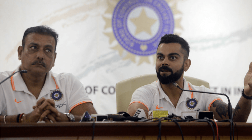 Indian Cricket Team news: Virat Kohli and Co. arrive in England ahead of 2019 Cricket World Cup