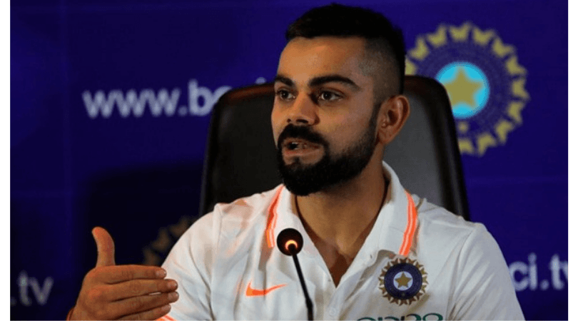 Virat Kohli picks Australian legend as ideal for Indian Cricket Team | ICC Cricket World Cup 2019