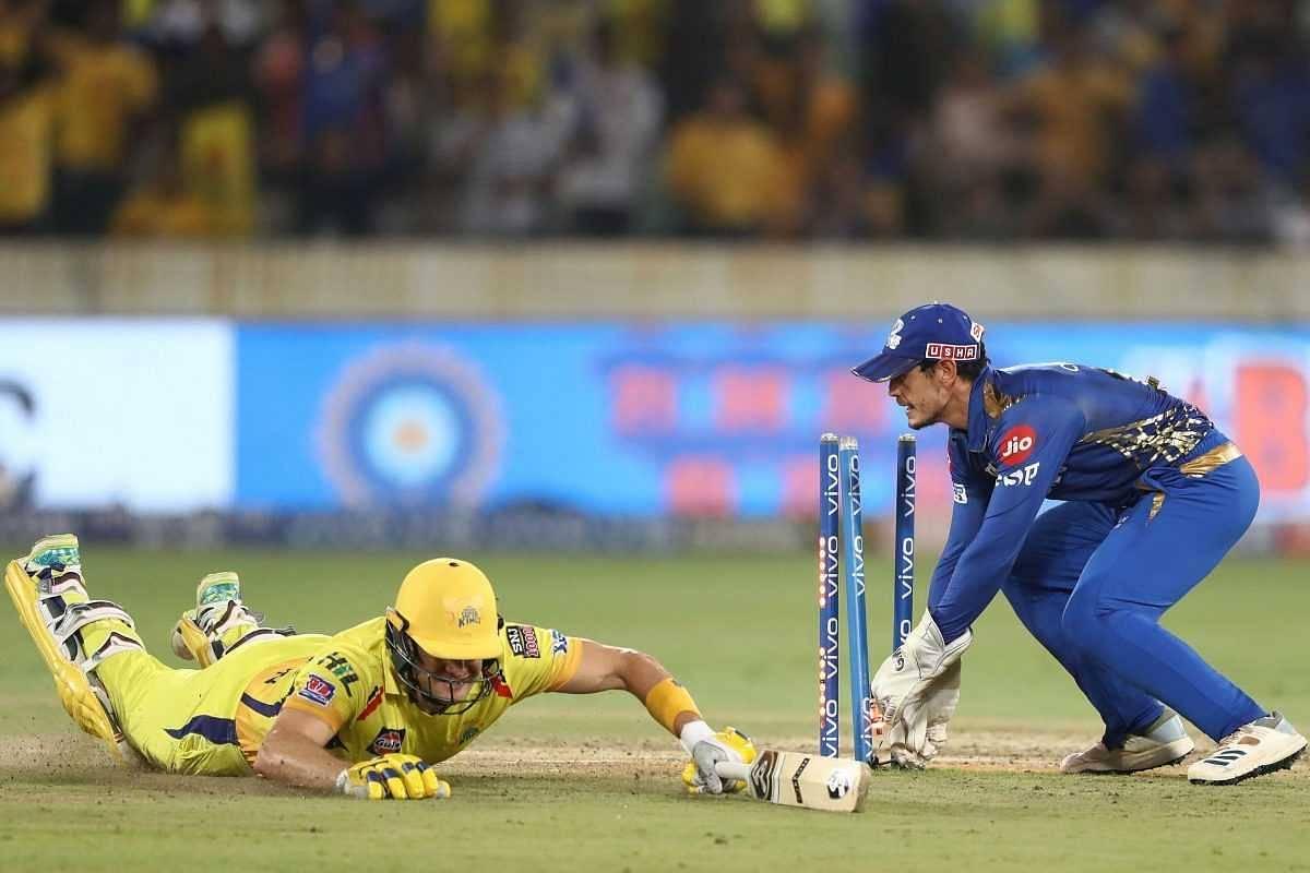Why did CSK lose the IPL 2019 Final vs MI