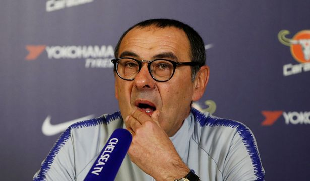 Maurizio Sarri Replacement: Manager makes huge claim about his future amidst Chelsea links