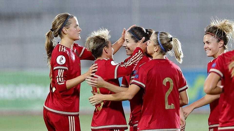 SA-W Vs SPA-W Dream 11 prediction: Dream 11 fantasy tips for South Africa-W Vs Spain-W