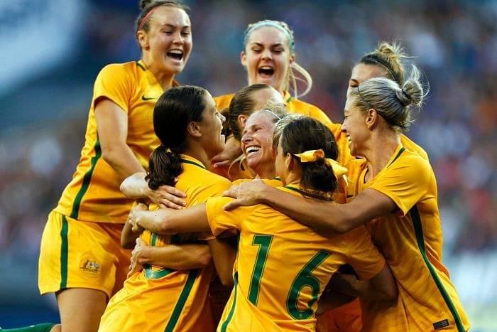 AUS-W Vs JM-W Dream 11 prediction: Dream 11 fantasy tips for Australia Vs Jamica for Women FIFA World Cup 2019