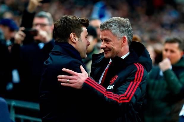 Man Utd Transfer News: £89 million rated La Liga Star prefers move to Tottenham over Manchester United