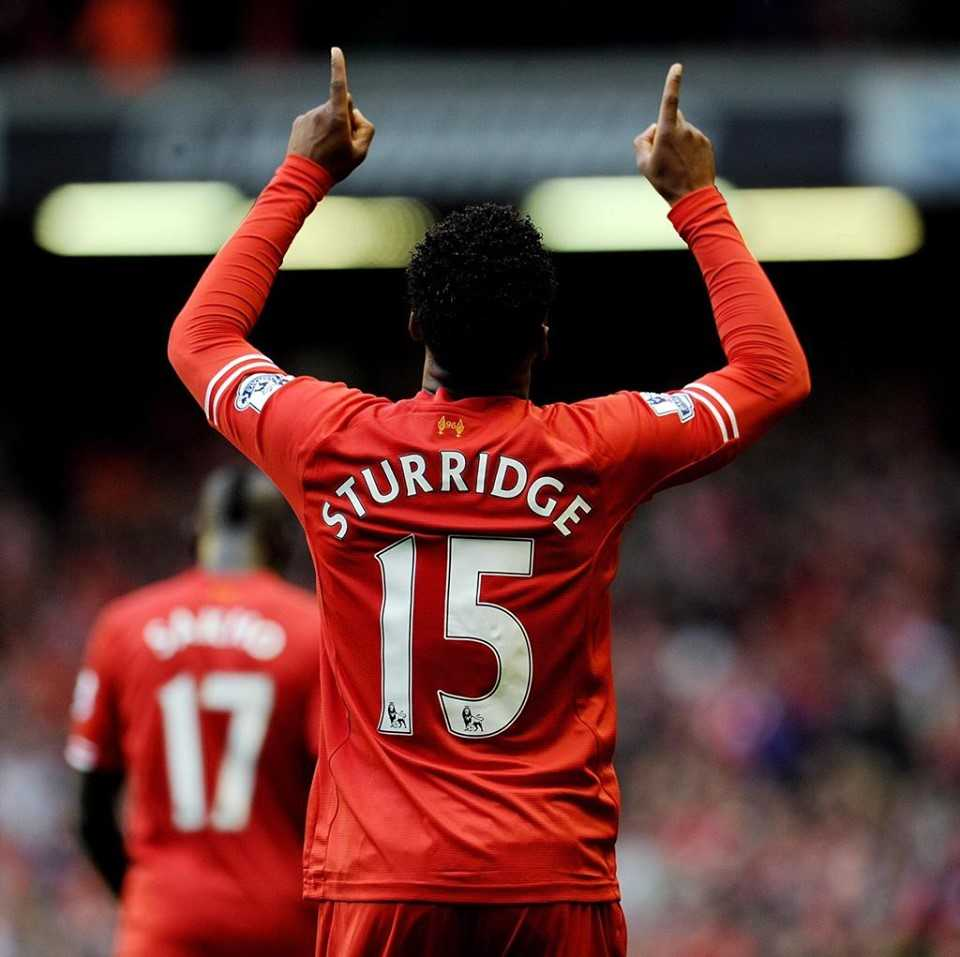 Liverpool News: Daniel Sturridge releases emotional statement following his exit from the club
