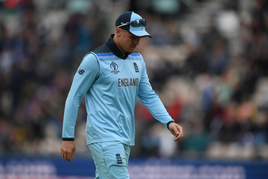 Jason Roy Injury Update: Eoin Morgan provides major update on Roy's injury after beating West Indies by 8 wickets
