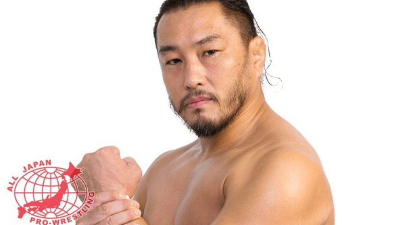 Atsushi Aoki dead: AJPW wrestler dies in a motorcycle accident
