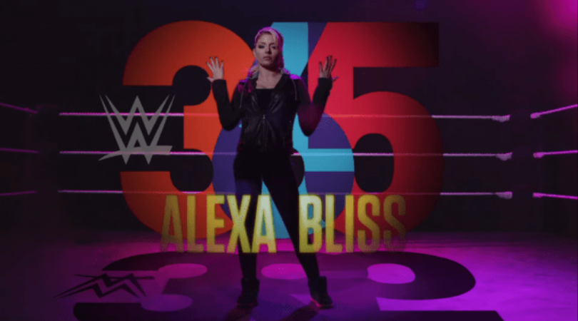 Alexa Bliss: The Goddess opens up on her breast implants, body image issues and eating disorder