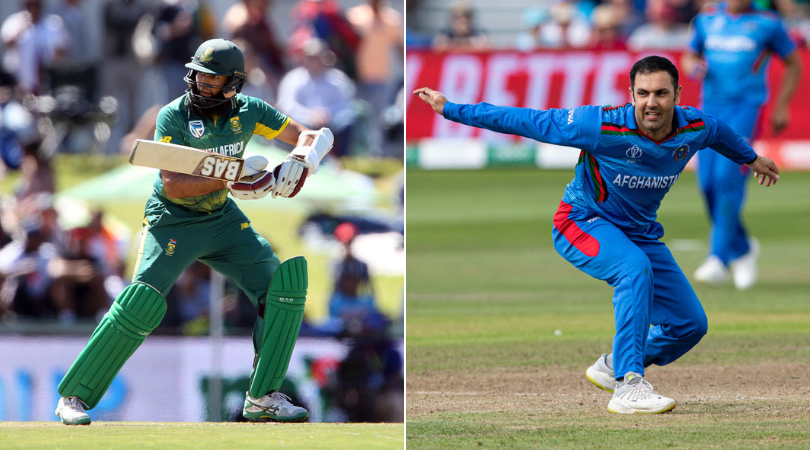 South Africa vs Afghanistan Match Prediction: Who Will Win Today Cricket World Cup Match | CWC 2019