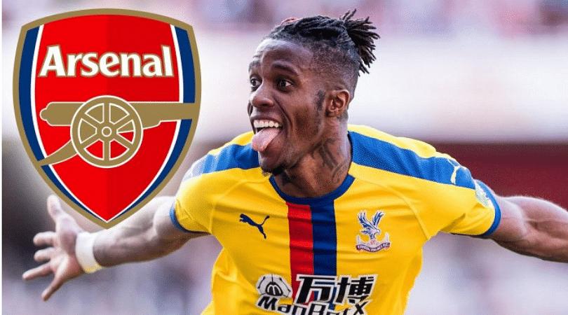 Arsenal Transfer News: Gunners set to bid for Crystal Palace forward Wilfried Zaha