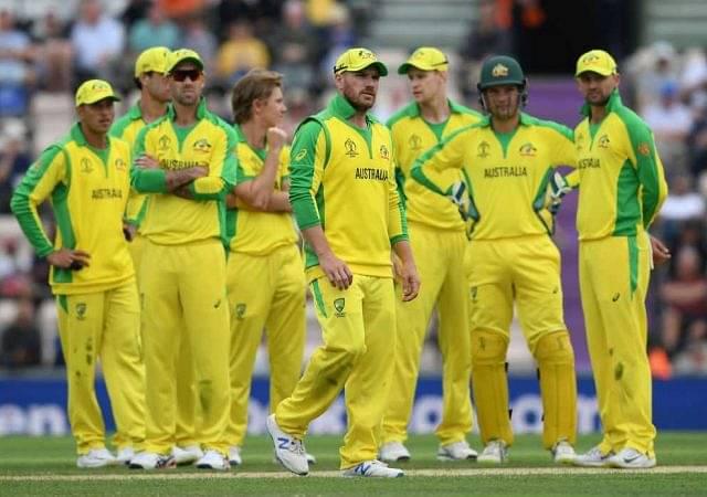AUS vs WI Dream 11 Prediction: Best Dream11 team for today's Australia vs West Indies   Cricket World Cup 2019 Match 10
