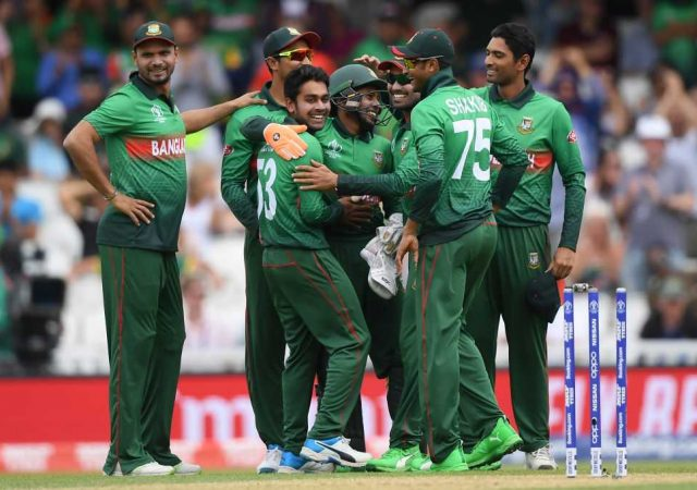 BAN vs NZ Dream 11 Prediction: Best Dream11 team for today's Bangladesh vs New Zealand   Cricket World Cup 2019 Match 9