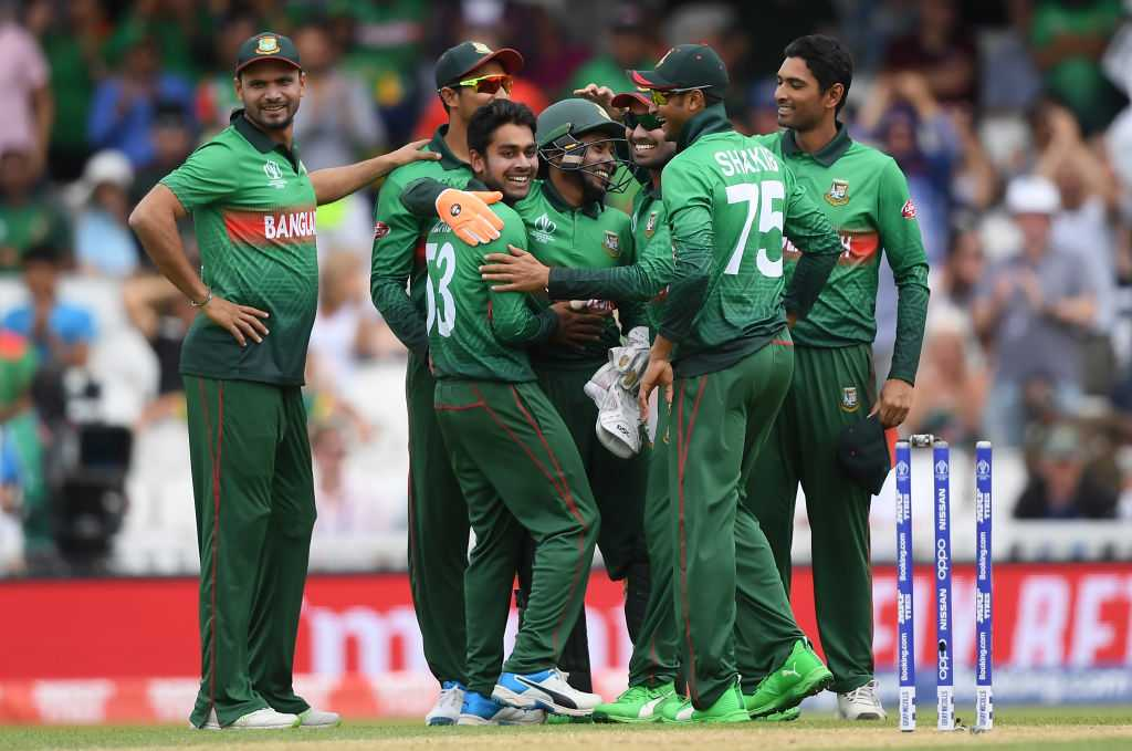 Twitter reactions on Bangladesh beating South Africa in ICC Cricket World Cup 2019