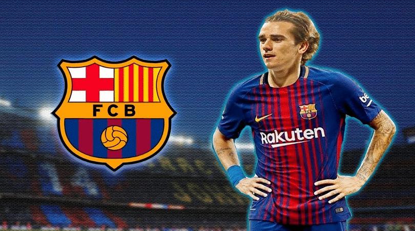 Antoine Griezmann Transfer: Barcelona to offer player plus cash for Atletico Madrid star
