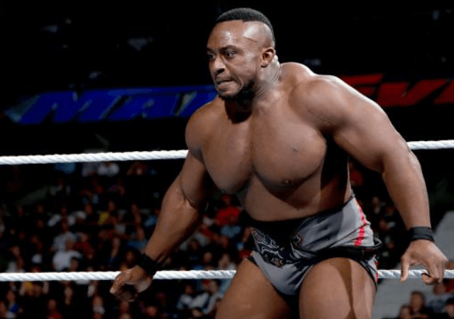 Big E: WWE Superstar says he can't get fired even if he tries
