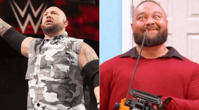 Bray Wyatt: Bully Ray tells WWE Superstar not to read internet dirt sheets