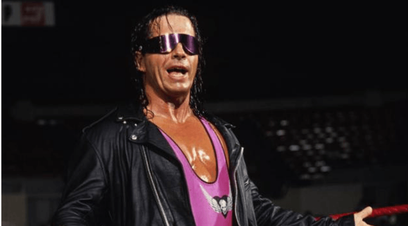 Bret Hart: WWE legend opens up on his Hall of fame attack by fan