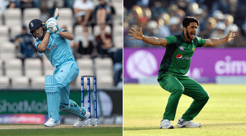 England vs Pakistan Head to Head Record in ODIs   ICC Cricket World Cup 2019 Match 6