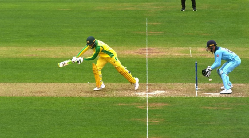 WATCH: Jos Butler misses simple stumping dismissal after being compared to MS Dhoni by Justin Langer