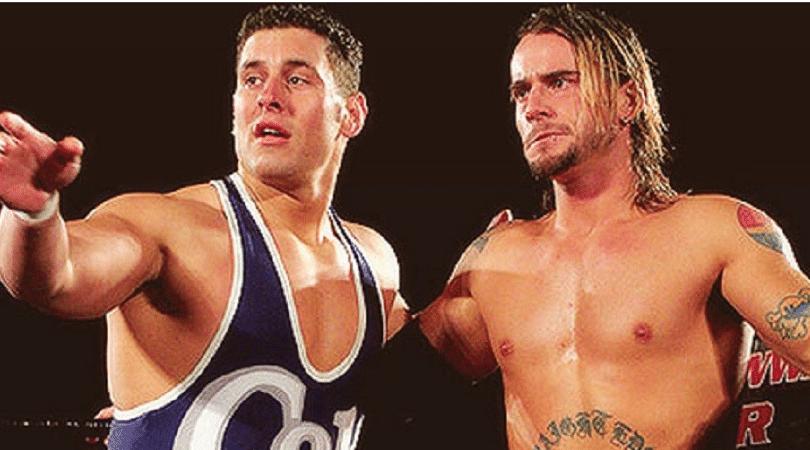 CM Punk: Former WWE Champion files countersuit against former friend Colt Cabana