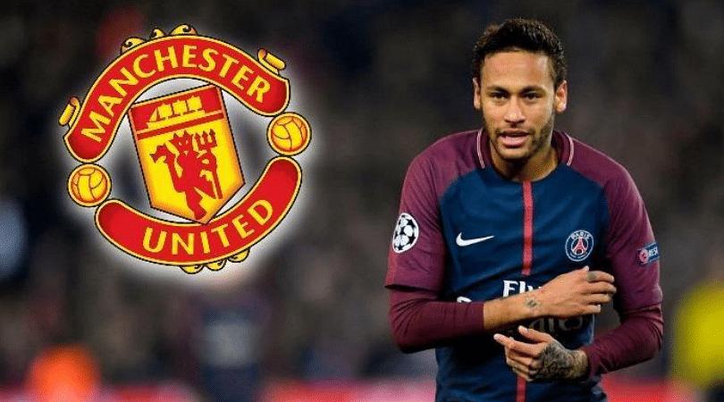Neymar to Man Utd: Solskjaer to sacrifice Manchester United star for Neymar