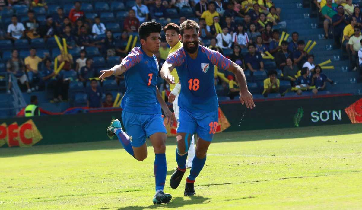India Vs Thailand: Igor Stimac's side secure third spot with 1-0 win in Kings Cup