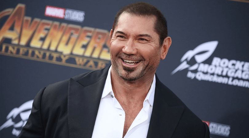 "Dave Batista: Guardians of the Galaxy star claims he ""Starved for 3 years after quitting WWE"""