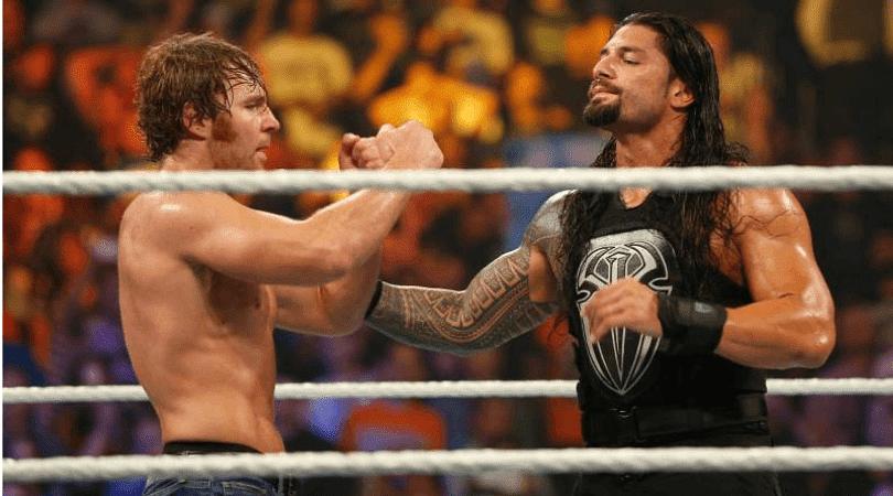 Dean Ambrose: Former WWE Star recalls Roman Reigns 'Sufferin Succotash' Promo