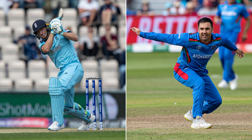 England vs Afghanistan Match Prediction: Who Will Win Today Cricket World Cup Match | CWC 2019