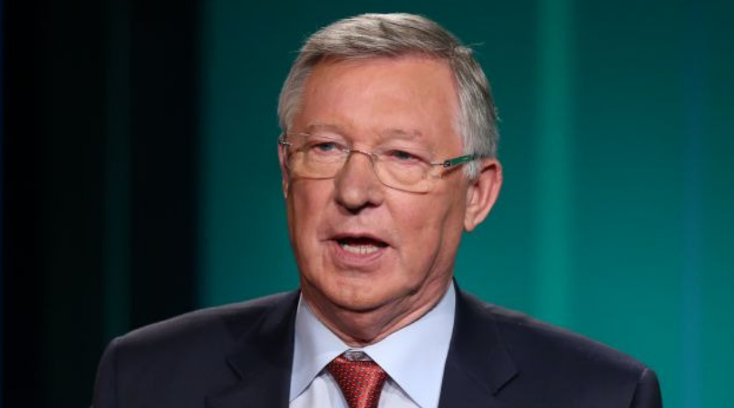 Sir Alex Ferguson: Legendary former Man United manager reveals a memory he regrets to this day