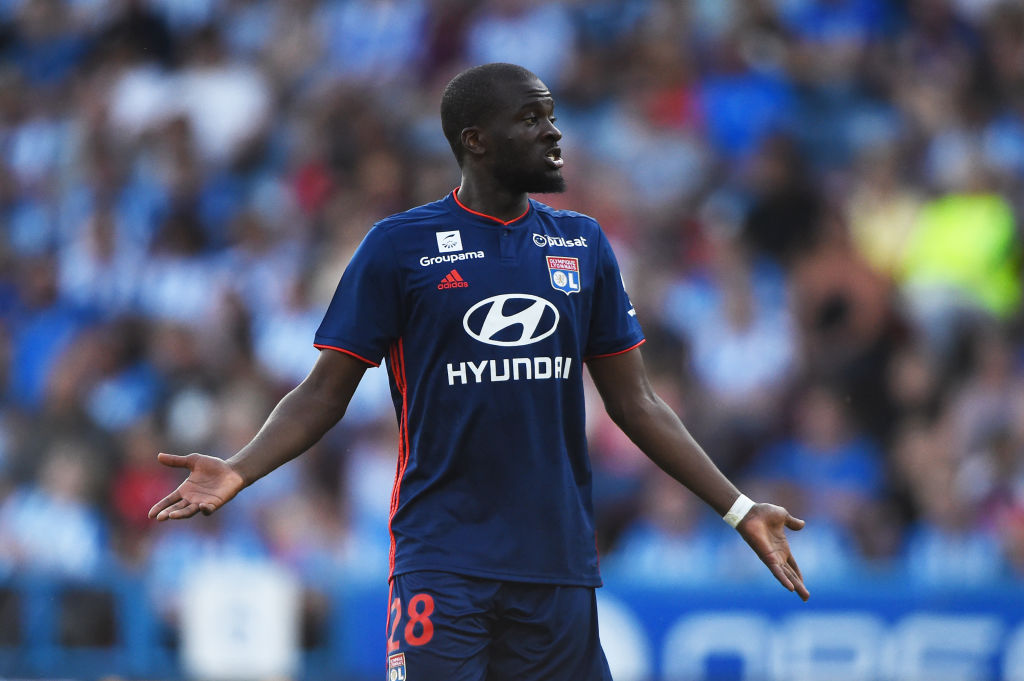 Tanguy Ndombele Transfer: Manchester United agree expensive personal terms with €90 million rated star