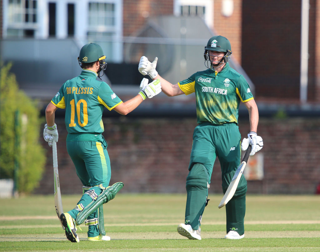 PK-Y vs SA-Y Dream 11 Prediction : Best Dream11 team for today's South Africa Vs Pakistan U19 First One Day